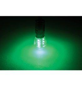 Talamex LED LAMP BAY15d GROEN