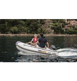 Yamaha YAM 275STi rubberboot