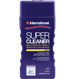 International Paint International Boatcare Super Cleaner