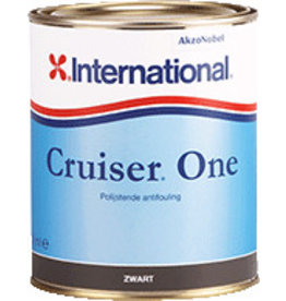 International Paint International Cruiser One