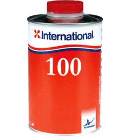 International Paint international thinner no.100 1000ml