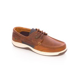 Dubarry Bootschoen Dubarry Regatta Whiskey