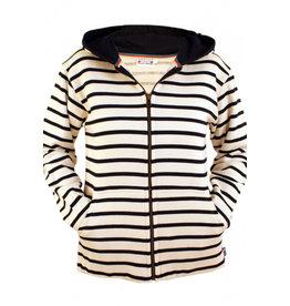 Breton Stripe Breton Stripe Adult Hoody