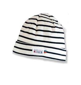 Breton Stripe Breton Stripe Adult Bonnet