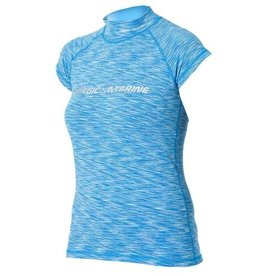 Magic Marine Magic Marine Cube Rash vest s/s lady