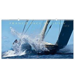 Kalender Franco Pace 'Exclusiv' 100x52cm
