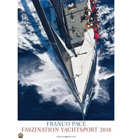 Kalender Franco Pace 'Faszination Yachtsport'