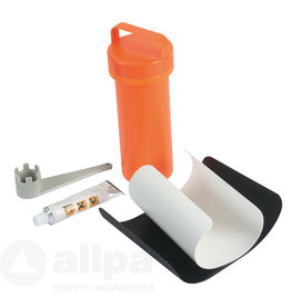 Allpa Reparatieset voor PVC boten (1-comp)