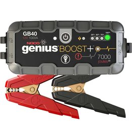 Noco Noco Genius Boost GB40 12V / 1000A Starthulp