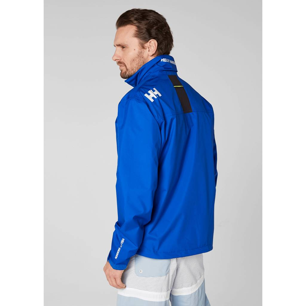 Helly Hansen HH Crew Jacket Olympian Blue