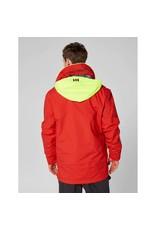 Helly Hansen HH Pier Jacket Alert Red