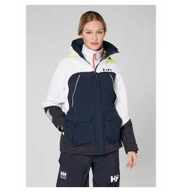 Helly Hansen HH Pier Jacket Navy dames
