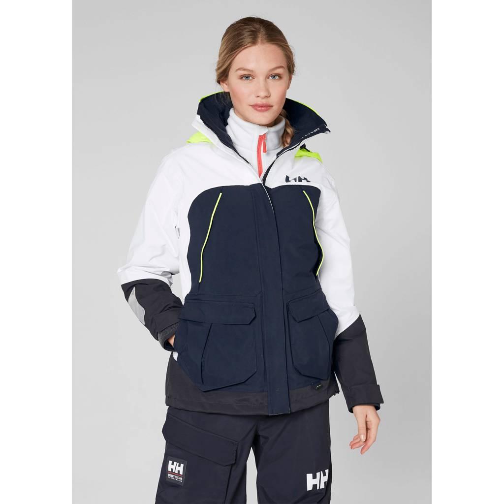 Helly Hansen HH Pier Jacket Navy dames
