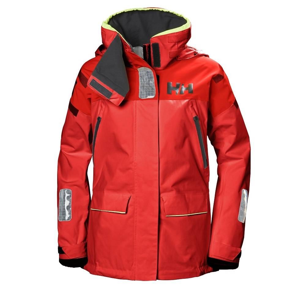 Helly Hansen HH Skagen Offshore jacket dames