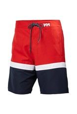 Helly Hansen HH Marstrand Trunk Red