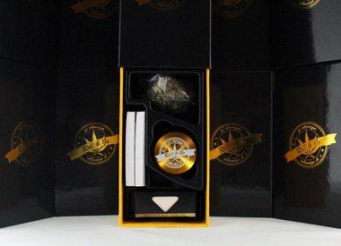 Box-Set Gold
