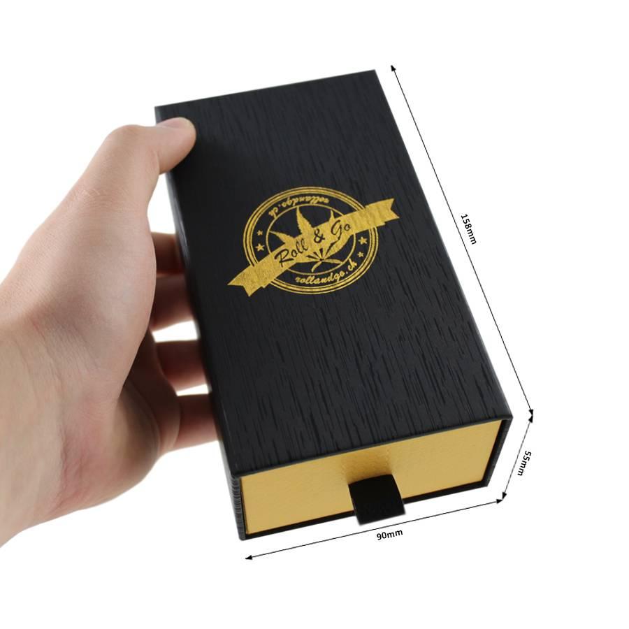 Roll & Go comfort rolling box set gold 2.0