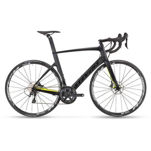 Stevens Bikes Stevens Arcalis Disc - Full Ultegra Disc Sykkel