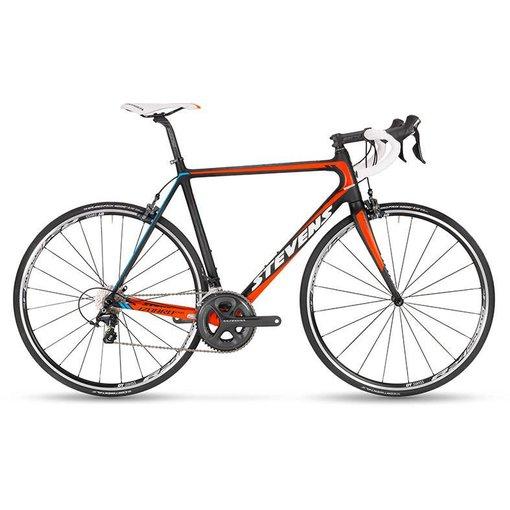 Stevens Bikes Stevens Izoard Pro - Fullcarbon med Ultegra