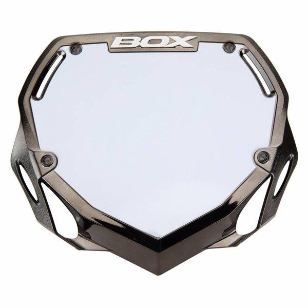 BOX Phase 1 Skilt Large Sølv/Chrome