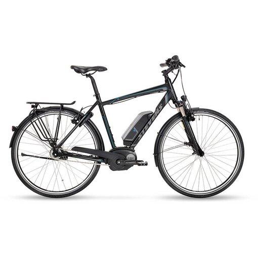 Stevens Bikes Stevens E-Courier 400WH Gent