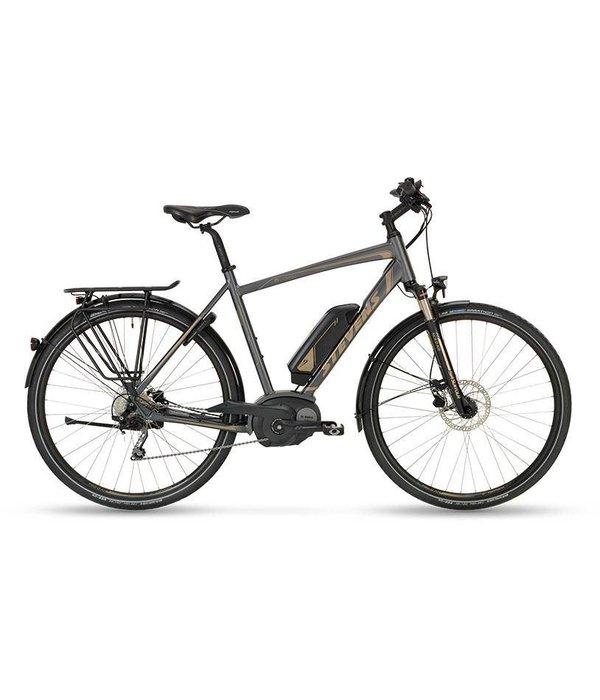Stevens Bikes Stevens E-Lavena 400WH Gent