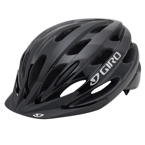 Giro Bishop Hjelm Black/Charcoal