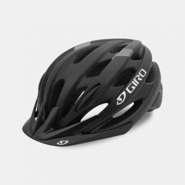 Giro Revel Hjelm Matte Black/Charcoal
