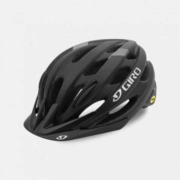 Giro Revel MIPS Matte Black/Charcoal