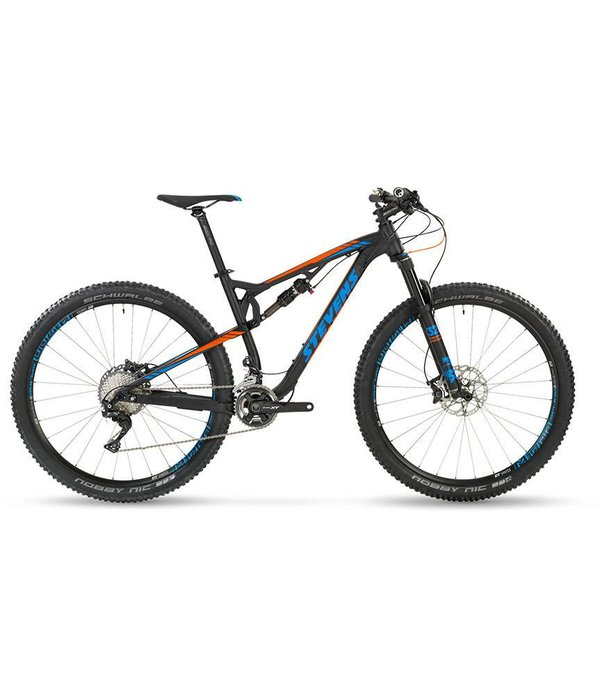 """Stevens Bikes Stevens Jura ES 27,5"""""""