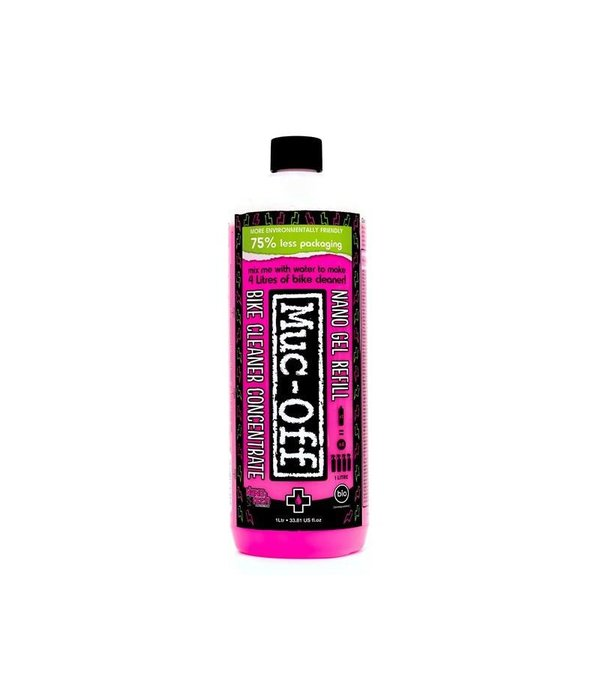 MUC-OFF MUC-OFF Bike Cleaner Concentrate