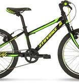 """Stevens Bikes Stevens MTB Beat 20"""" velvet black 6-8 ÅR"""