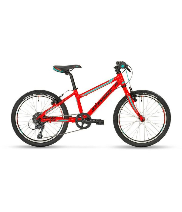 "Stevens Bikes Stevens Beat SL 20"" Fire Red"
