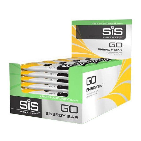 SIS Energy Bar