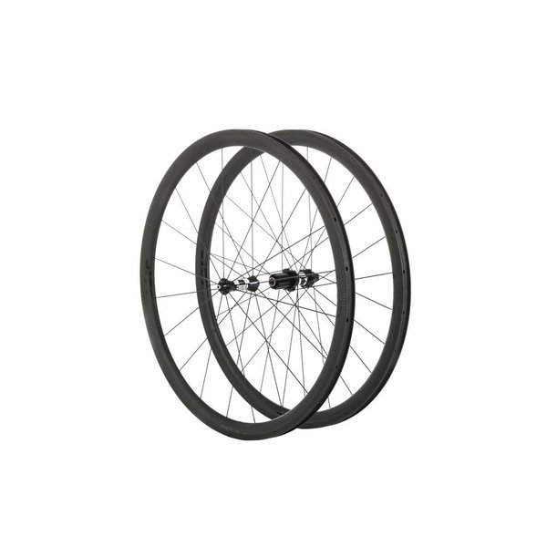 Ritt Carbon Hjulsett Clincher 35mm