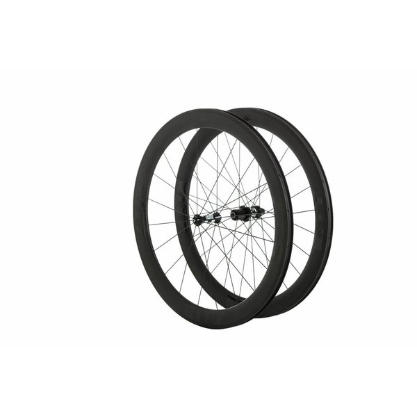 Ritt Carbon Hjulsett Clincher 55mm
