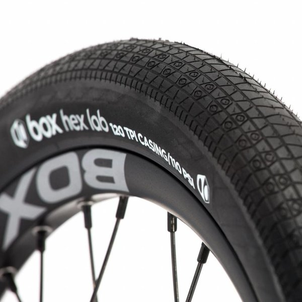 "BOX Hex Lab Race specific 20 x 1 1/8"" Dekk"