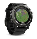 GARMIN Garmin Fenix 5x Sapphire slate gray GPS 51mm