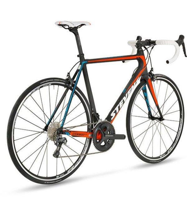 Stevens Bikes Stevens Izoard Pro