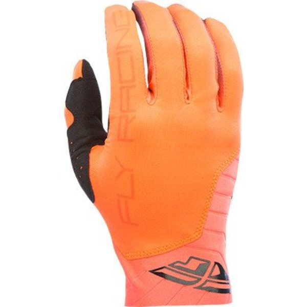 Fly Pro Lite Hanske Orange