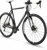 Stevens Bikes Stevens Prestige CX Velvet Black 18