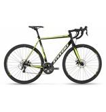 Stevens Bikes Stevens Tabor CX 18