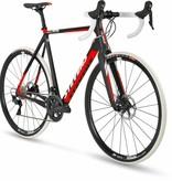 Stevens Bikes Stevens Super Prestige Disc CX Black 18