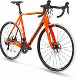 Stevens Bikes Stevens Super Prestige Disc CX Fire Orange 18