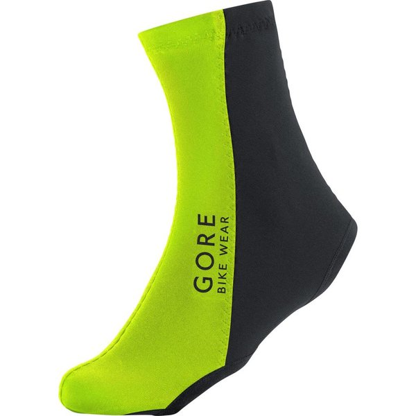 Gore Bike Wear Universal WS Light Skotrekk Sort/Neon
