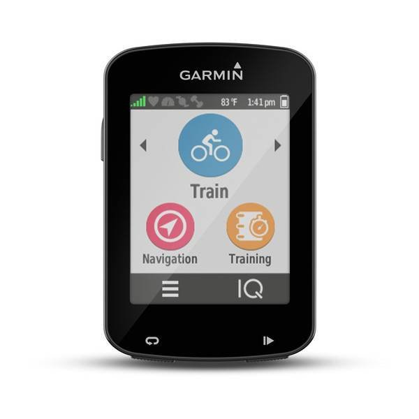 GARMIN EDGE 820 BUNDLE GPS EUROPE