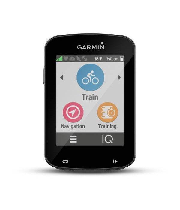 GARMIN GARMIN EDGE 820 BUNDLE GPS EUROPE