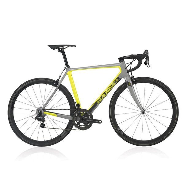 Basso Astra - Yellow Fluo