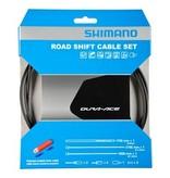 Shimano Shimano Dura Ace 9000 Girwiresett sort