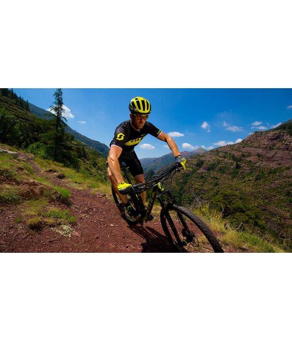 Scott Scott Spark RC 900 Pro Sort/Neon